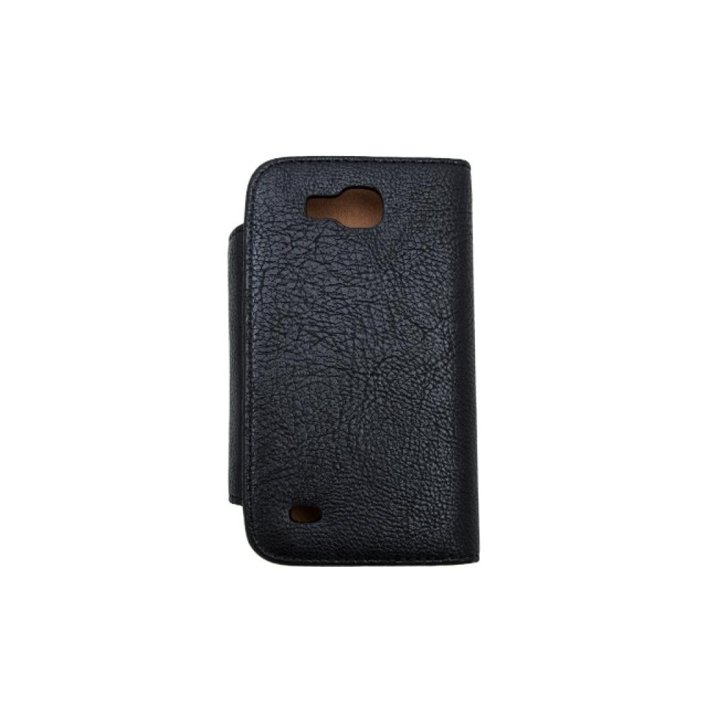 Чехол для моб. телефона Drobak для Samsung I9260 Galaxy Premier /Fresh Style/Black (215266) изображение 3
