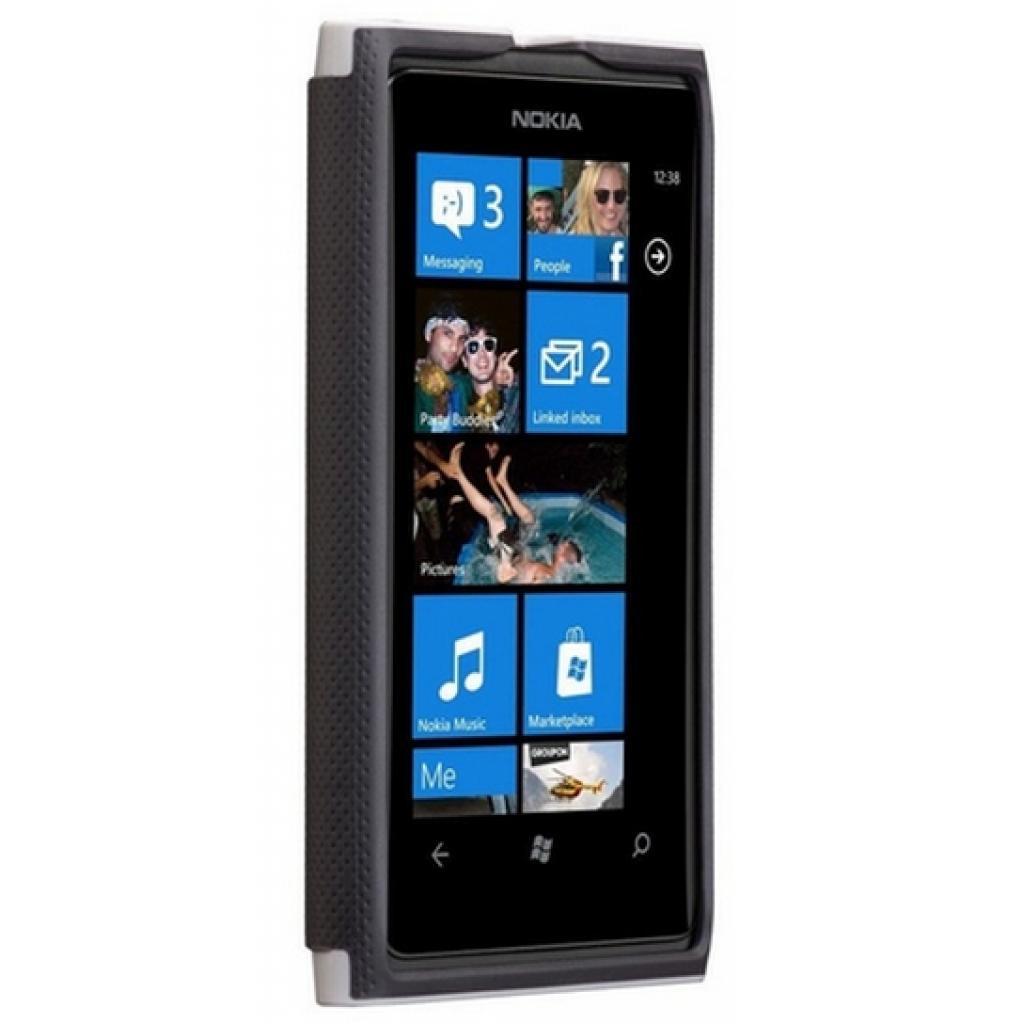 Чехол для моб. телефона Case-Mate для Nokia 900 Lumia Pop - White (CM018770) изображение 2