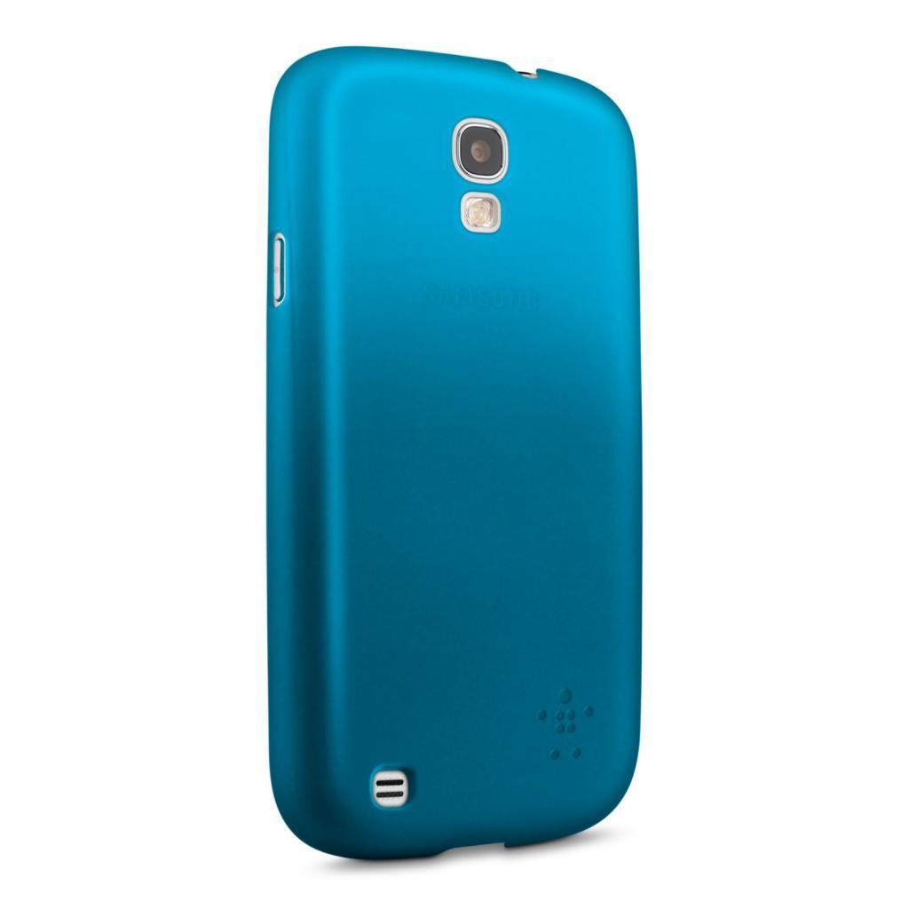 Чехол для моб. телефона Belkin Galaxy S4 mini Micra Glam Matte topaz (F8M633btC02) изображение 3