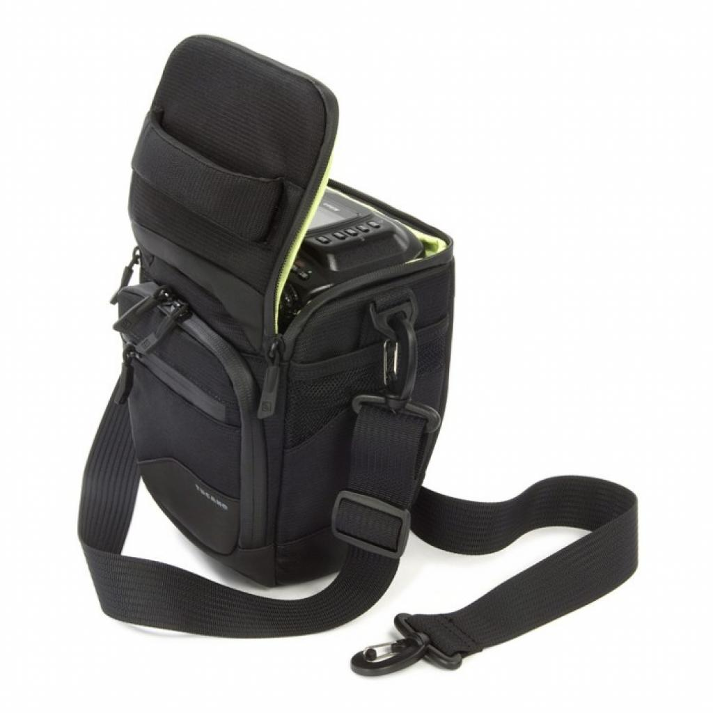Фото-сумка Tucano TECH PLUS HOLSTER L (CB-TP-HL) изображение 3