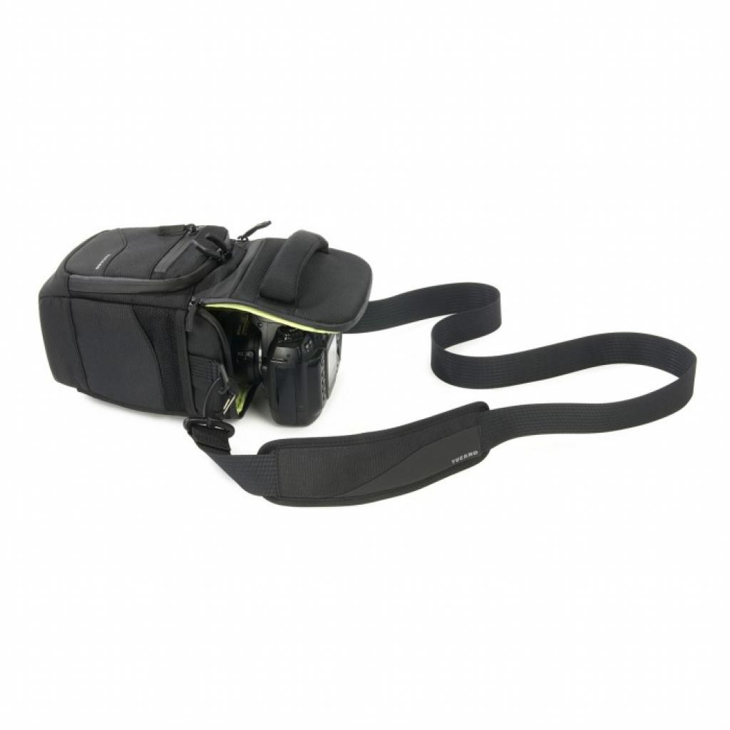 Фото-сумка Tucano TECH PLUS HOLSTER L (CB-TP-HL) изображение 6