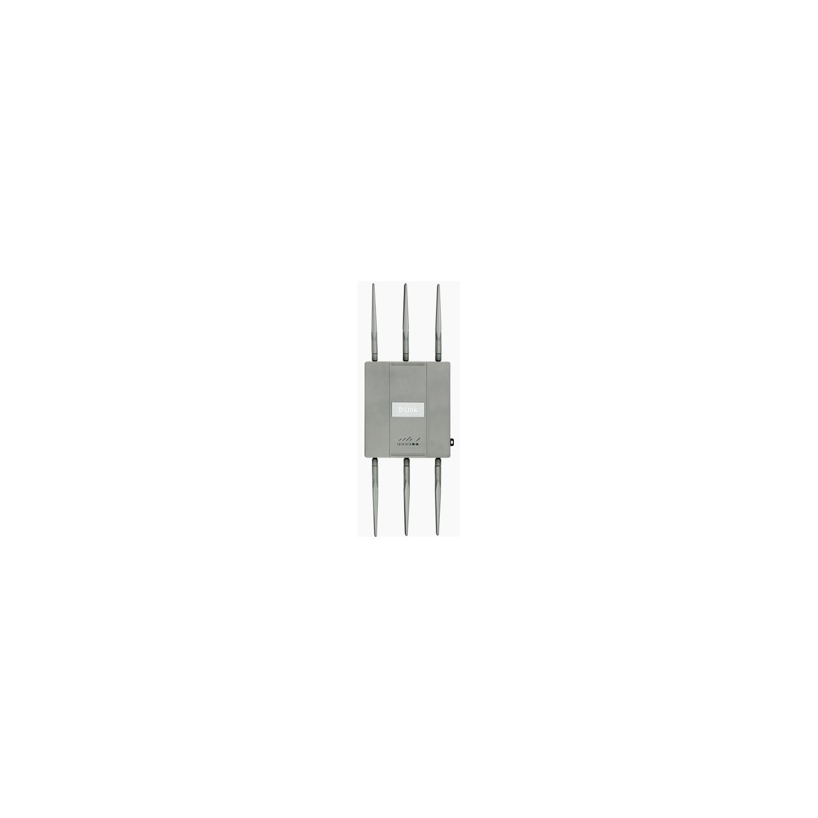 Точка доступа Wi-Fi D-Link DAP-2695 изображение 4