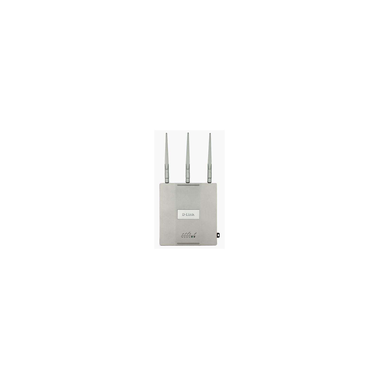 Точка доступа Wi-Fi D-Link DAP-2695 изображение 5