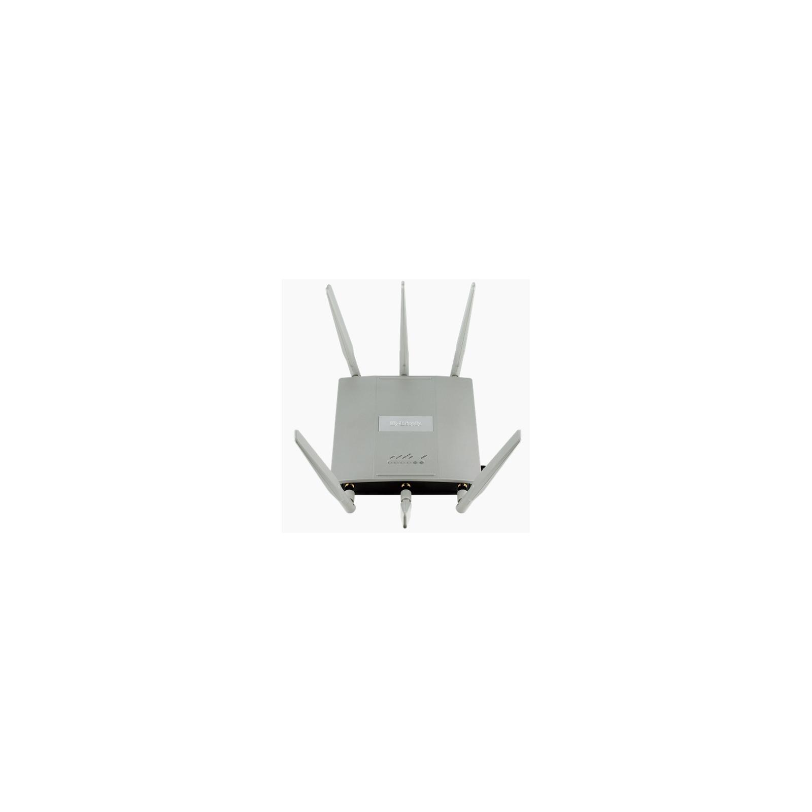 Точка доступа Wi-Fi D-Link DAP-2695