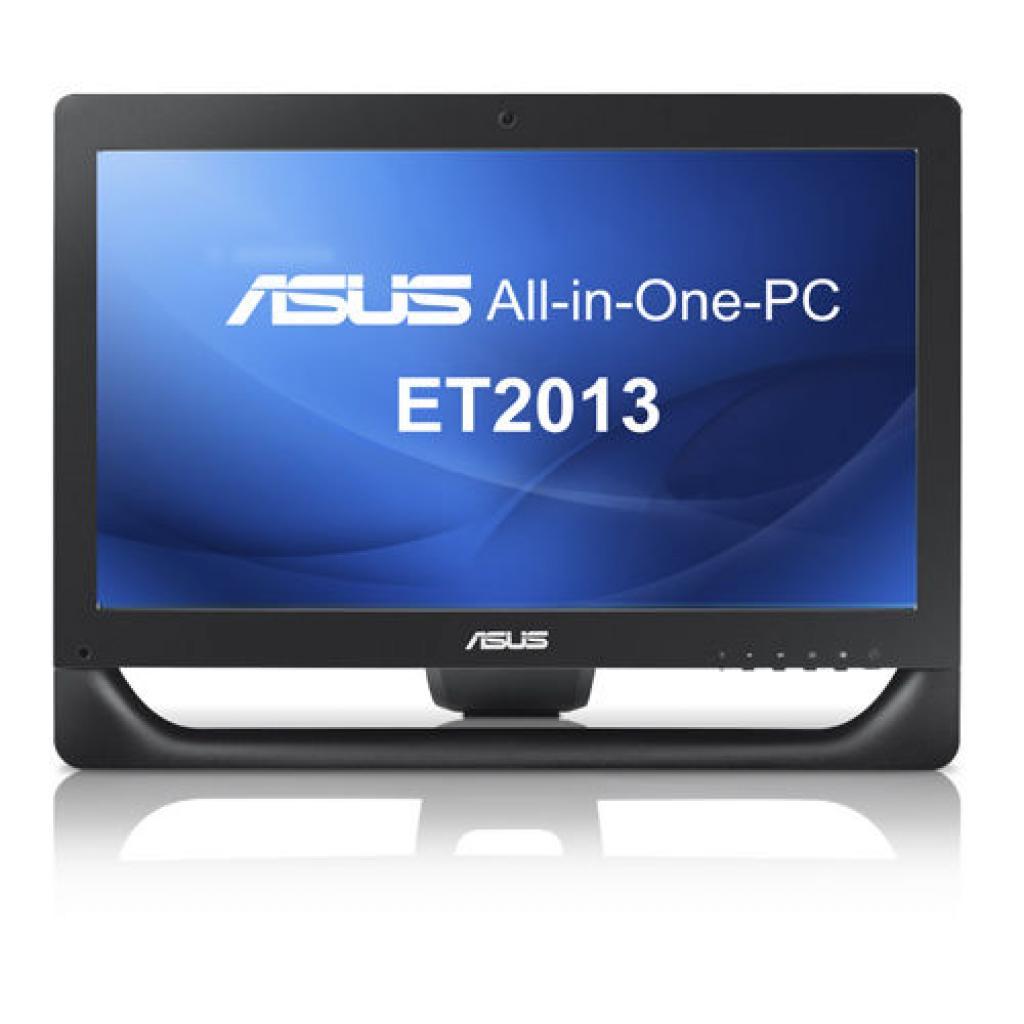 Компьютер ASUS EeeTop ET2013IUTI-B039M изображение 2