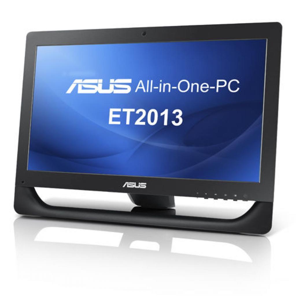 Компьютер ASUS EeeTop ET2013IUTI-B039M изображение 3