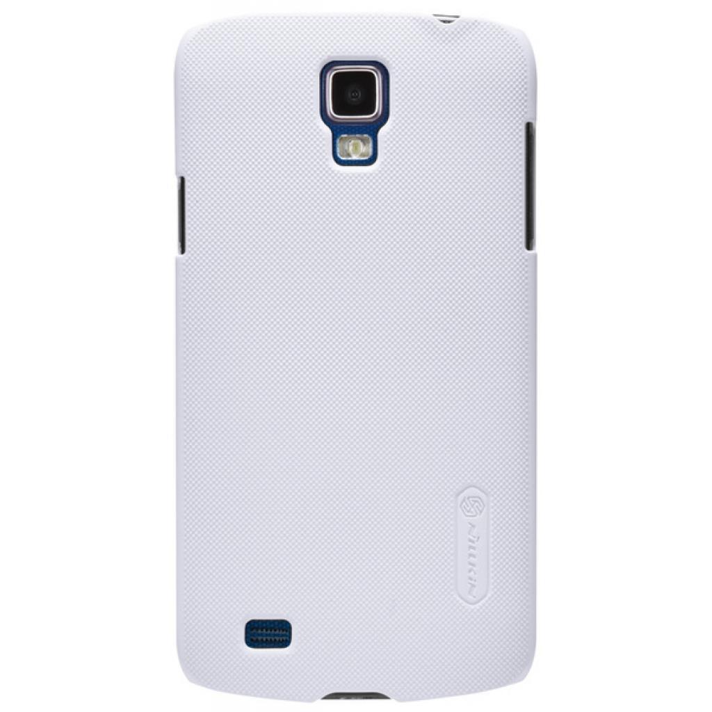 Чехол для моб. телефона NILLKIN для Samsung I9295 /Super Frosted Shield/White (6077026)