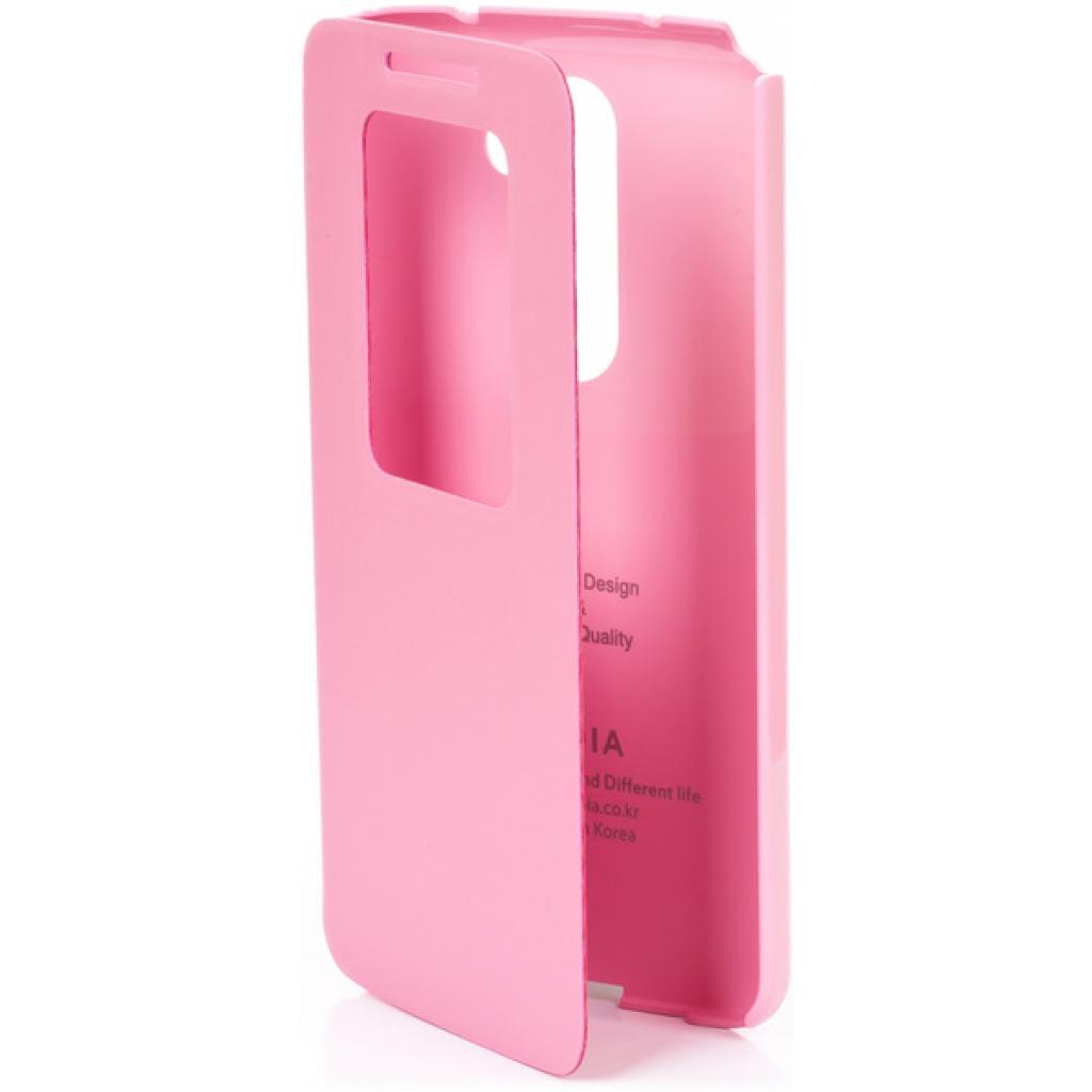 Чехол для моб. телефона VOIA для LG D802 Optimus G ІІ /Flip/Pink (6093472)