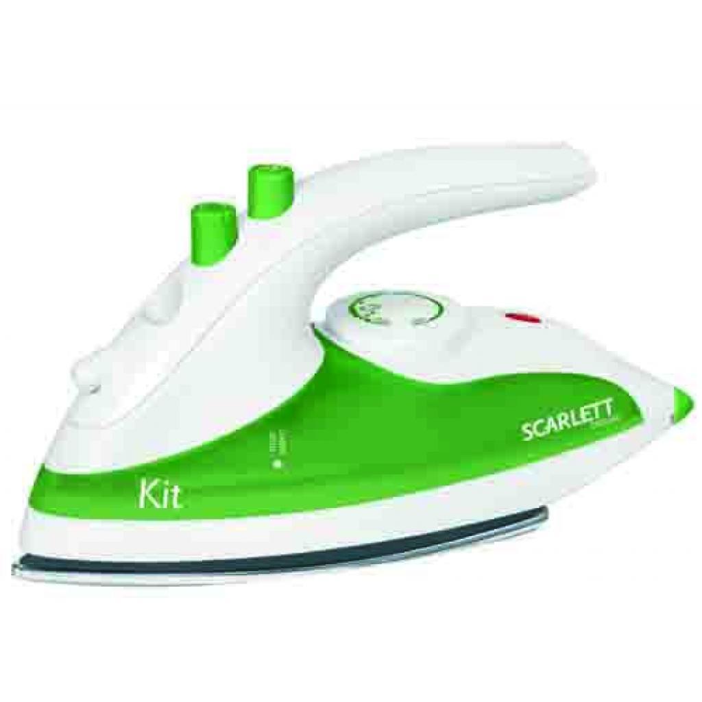 Утюг SCARLETT SC-1135S (SC-1135S green)