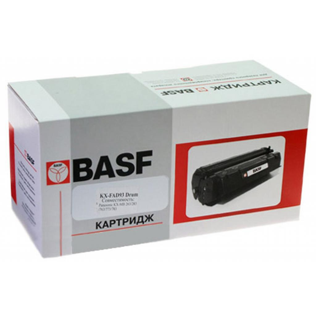 Драм картридж BASF для Panasonic KX-MB1900/2000/2020/2030 (BKX-FAD412Drum)