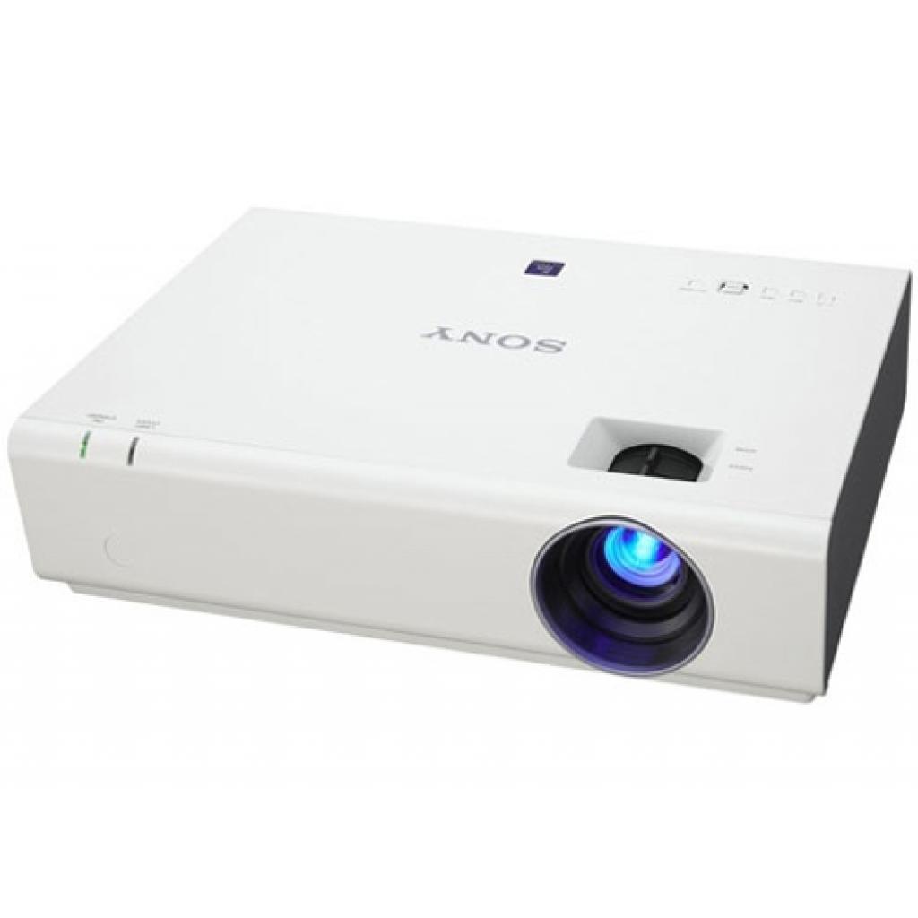 Проектор SONY VPL-EX222 изображение 3