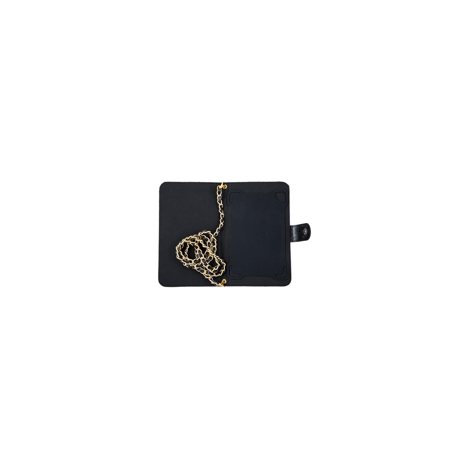 """Чехол для планшета Drobak 7""""-8"""" Clutch Black (215320) изображение 3"""