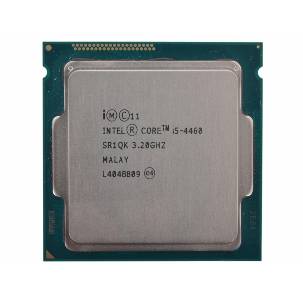 Процессор INTEL Core™ i5 4460 (CM8064601560722)
