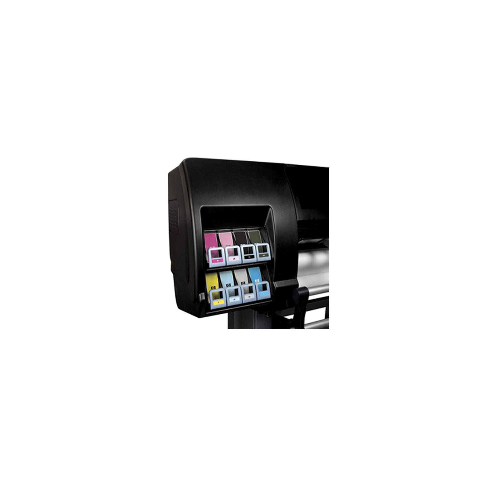 """Плоттер HP DesignJet Z2100 44"""" (Q6677D) изображение 5"""