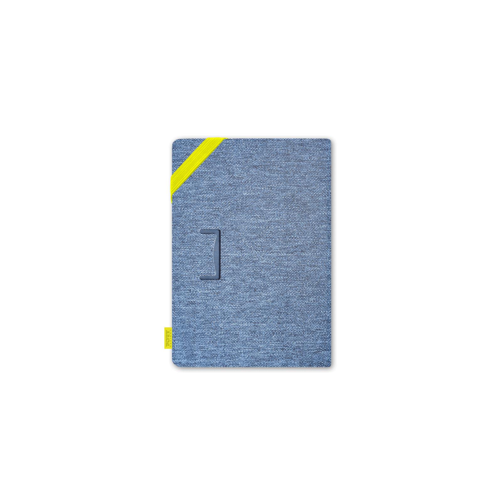 Чехол для планшета Port Designs 8'' COPENHAGEN Universal Pure Blue (201400) изображение 2
