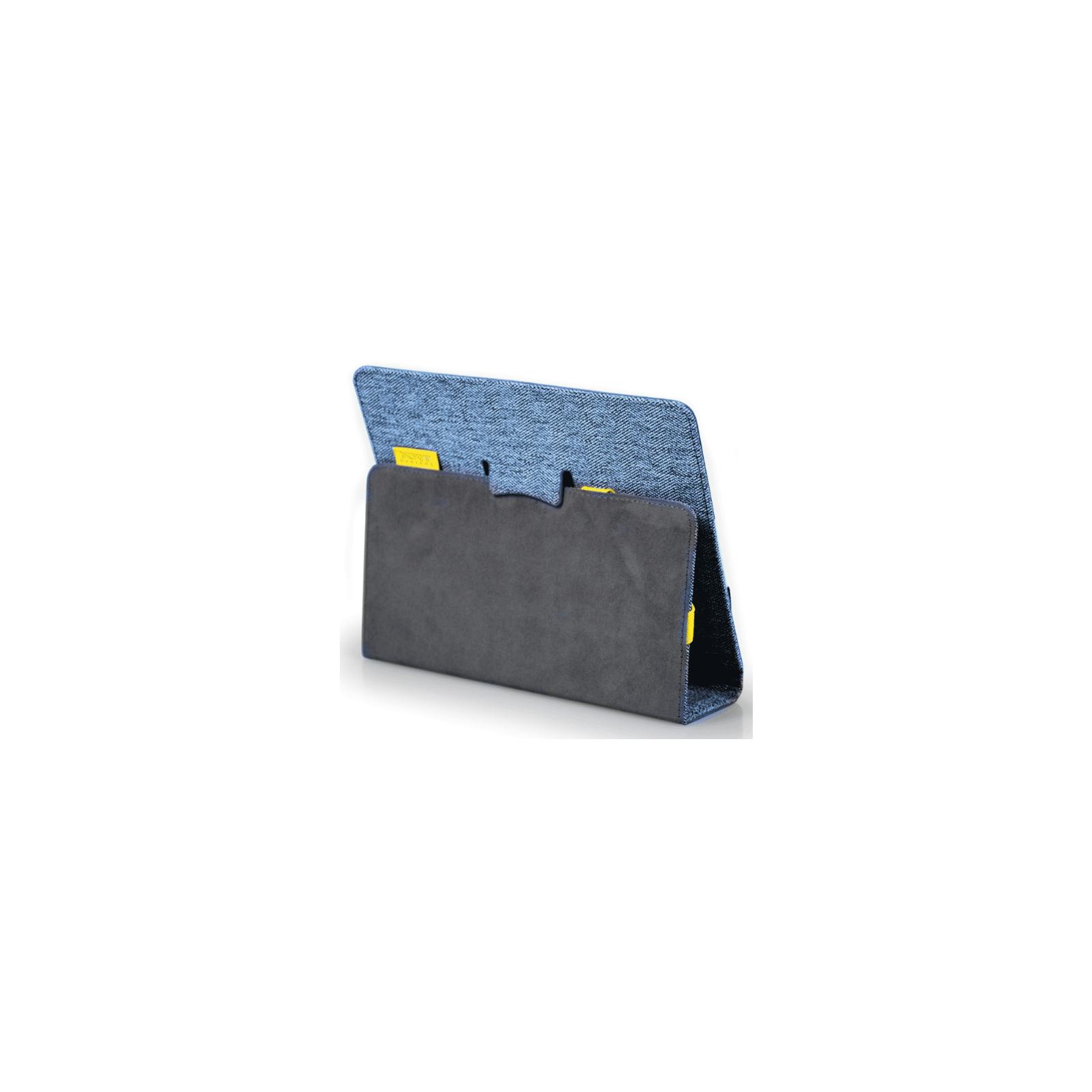 Чехол для планшета Port Designs 8'' COPENHAGEN Universal Pure Blue (201400) изображение 5