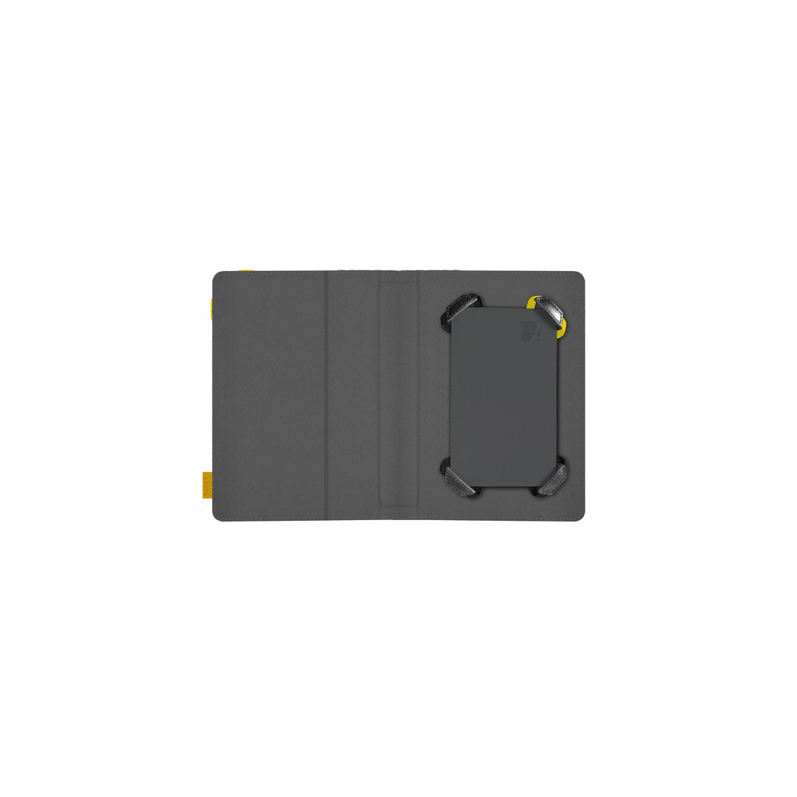 Чехол для планшета Port Designs 8'' COPENHAGEN Universal Pure Blue (201400) изображение 6