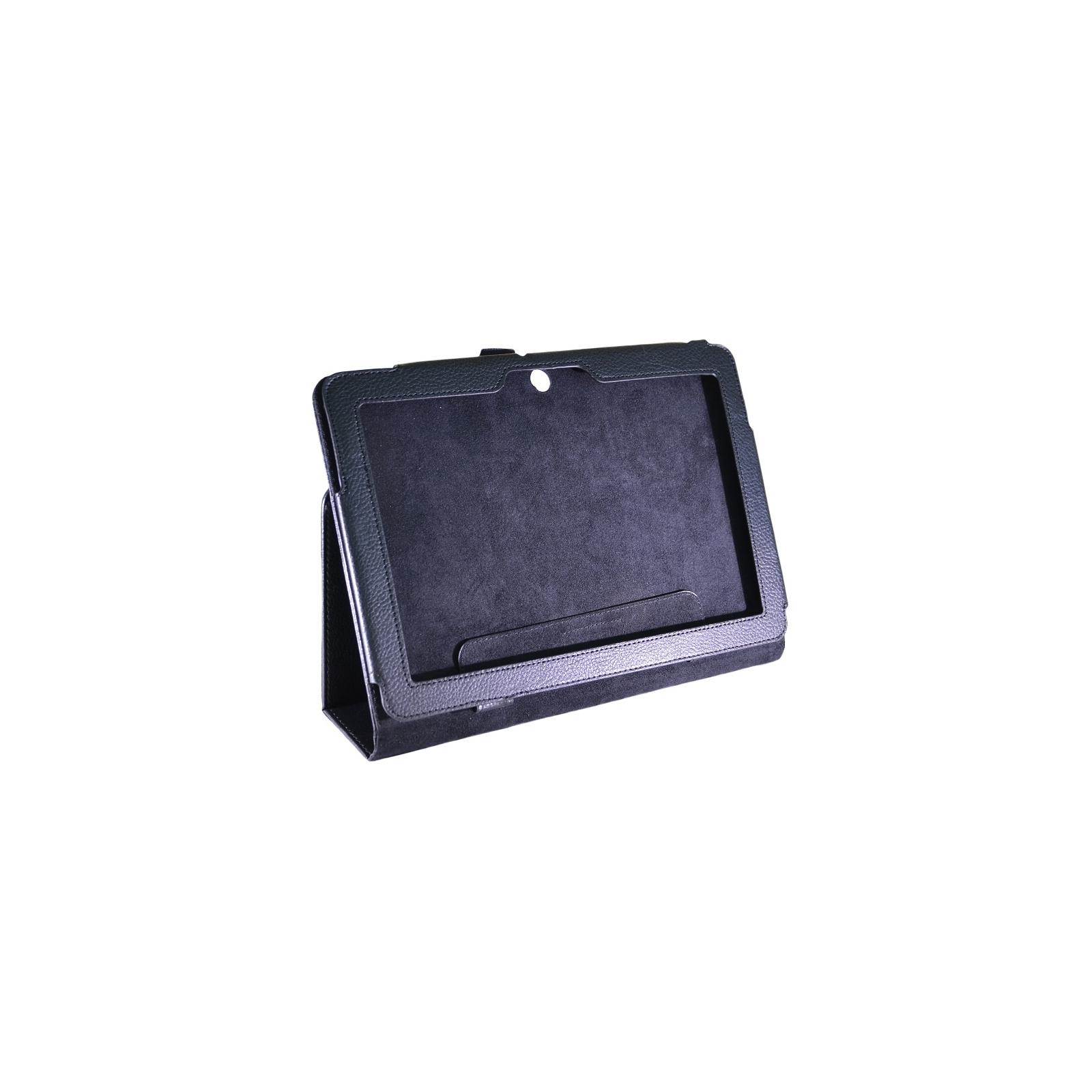 """Чехол для планшета Pro-case 10,1"""" Asus TF103 Black (TF103b) изображение 3"""