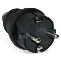 Электроустановочное изделие SVEN SE-2237 black (4895134781866)
