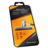 Стекло защитное Grand-X для iPhone 6 Plus (TSGIP6P)