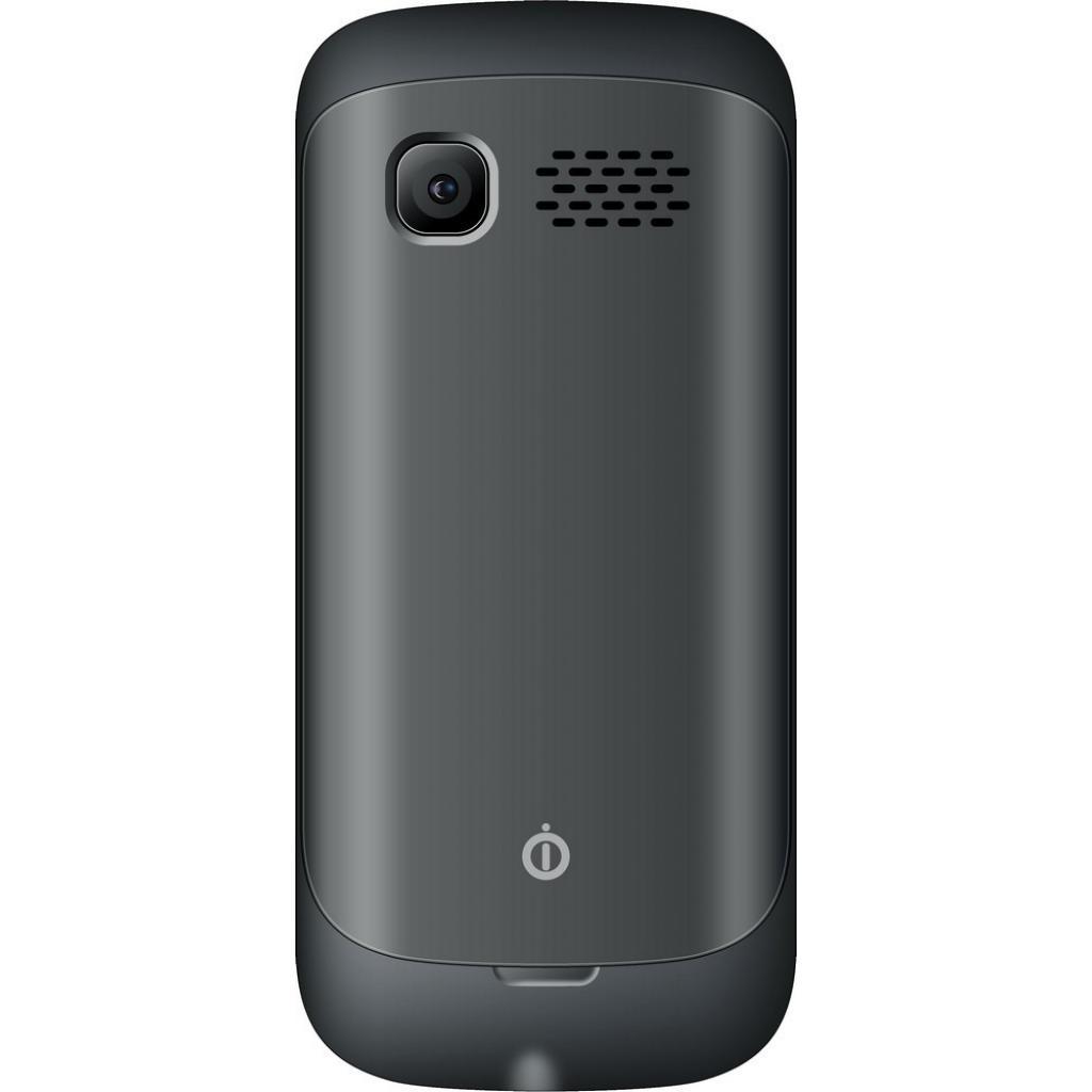 Мобильный телефон Nomi i177 Metal Grey изображение 2