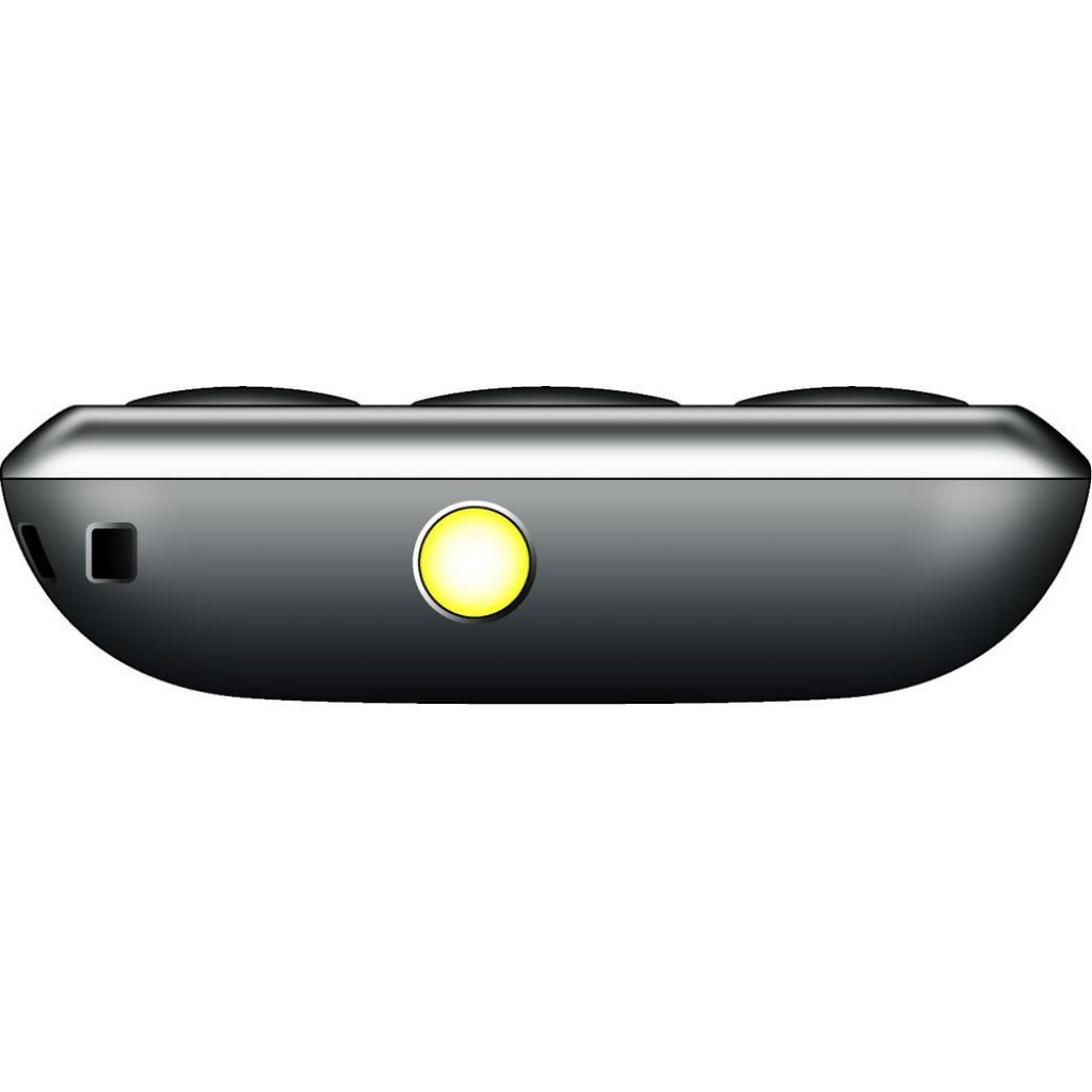 Мобильный телефон Nomi i177 Metal Grey изображение 4