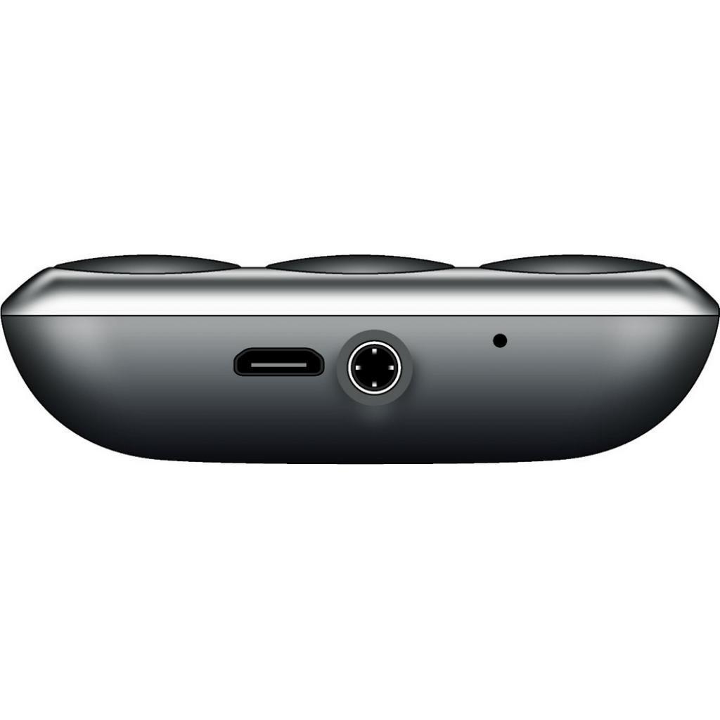 Мобильный телефон Nomi i177 Metal Grey изображение 5