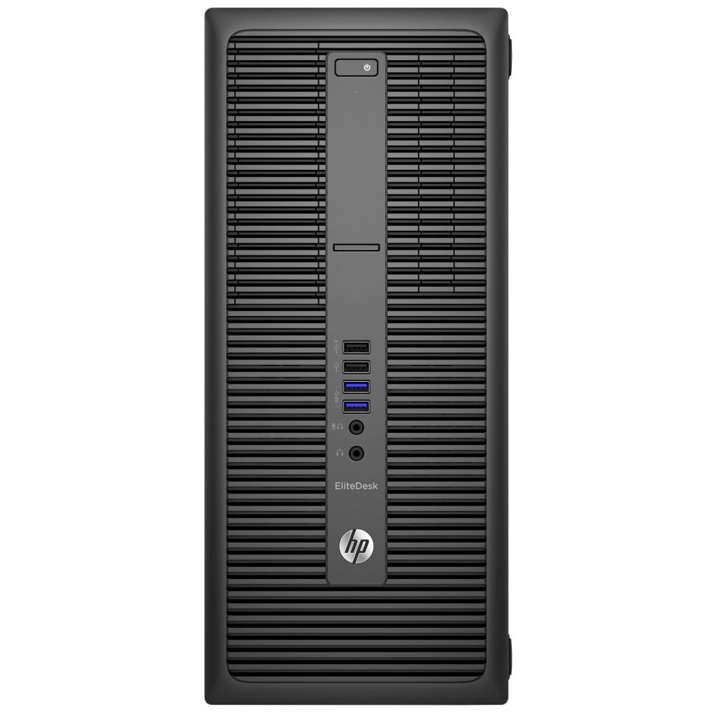 Компьютер HP EliteDesk G2 800 MT (L1G77AV) изображение 2