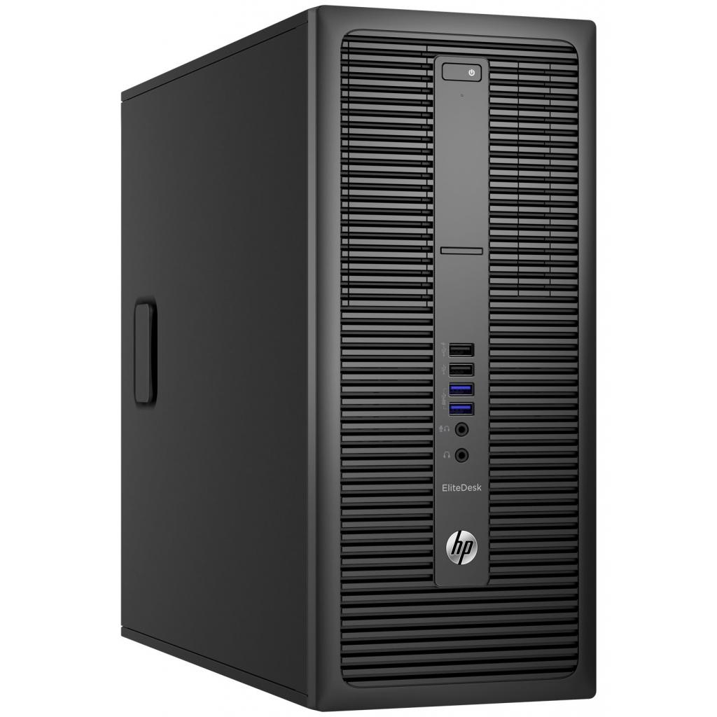 Компьютер HP EliteDesk G2 800 MT (L1G77AV) изображение 3