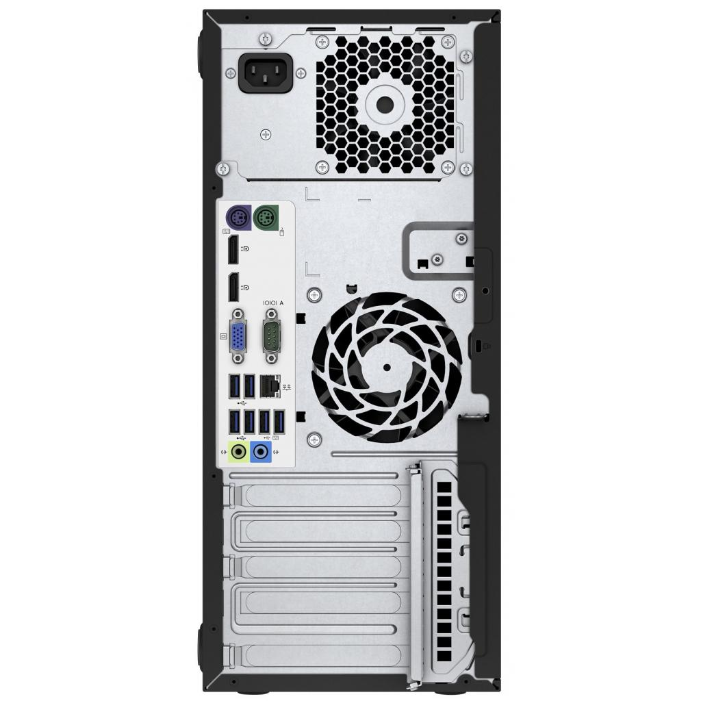 Компьютер HP EliteDesk G2 800 MT (L1G77AV) изображение 4