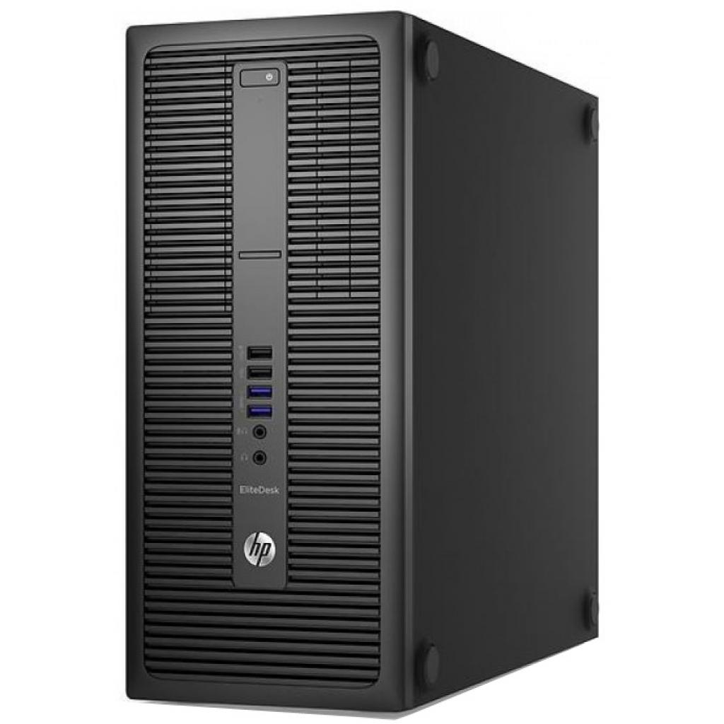 Компьютер HP EliteDesk G2 800 MT (L1G77AV)