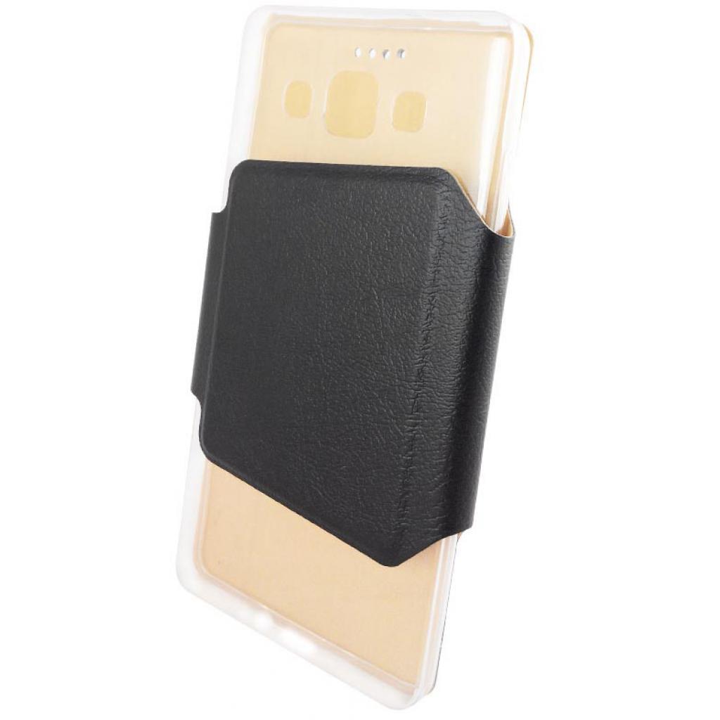 Чехол для моб. телефона GLOBAL для Samsung A300 (черный) (1283126466731) изображение 2
