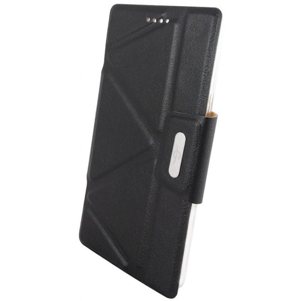 Чехол для моб. телефона GLOBAL для Samsung A300 (черный) (1283126466731)