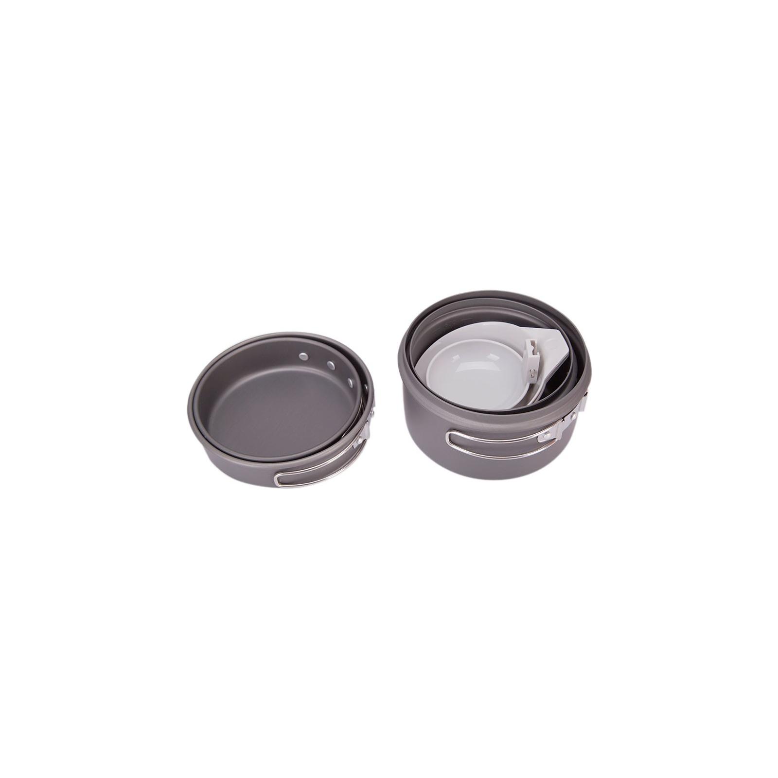 Набор туристической посуды Kovea Solo 2 KSK-SOLO2 (8809000508408) изображение 2