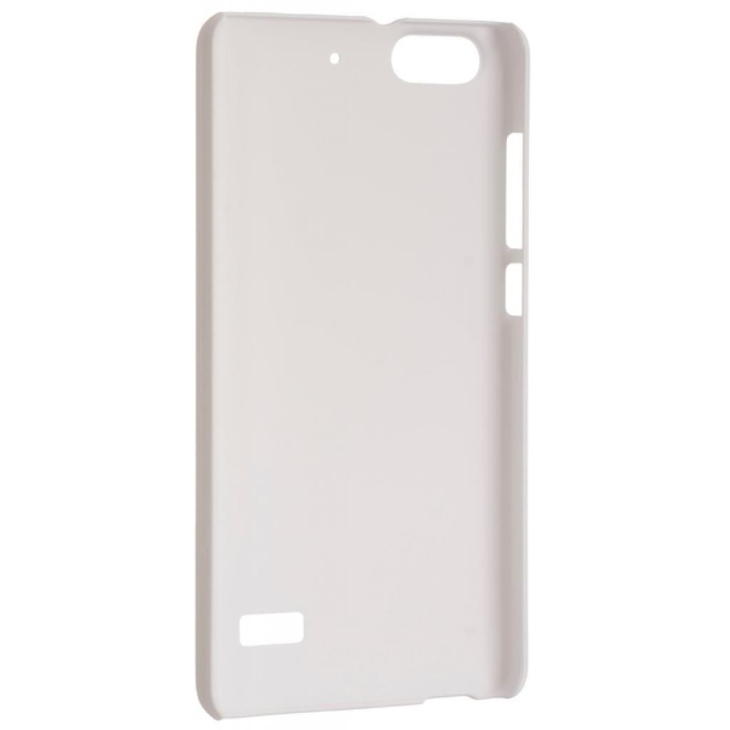 Чехол для моб. телефона NILLKIN для Huawei Honor 4C White (6249593) (6249593) изображение 2