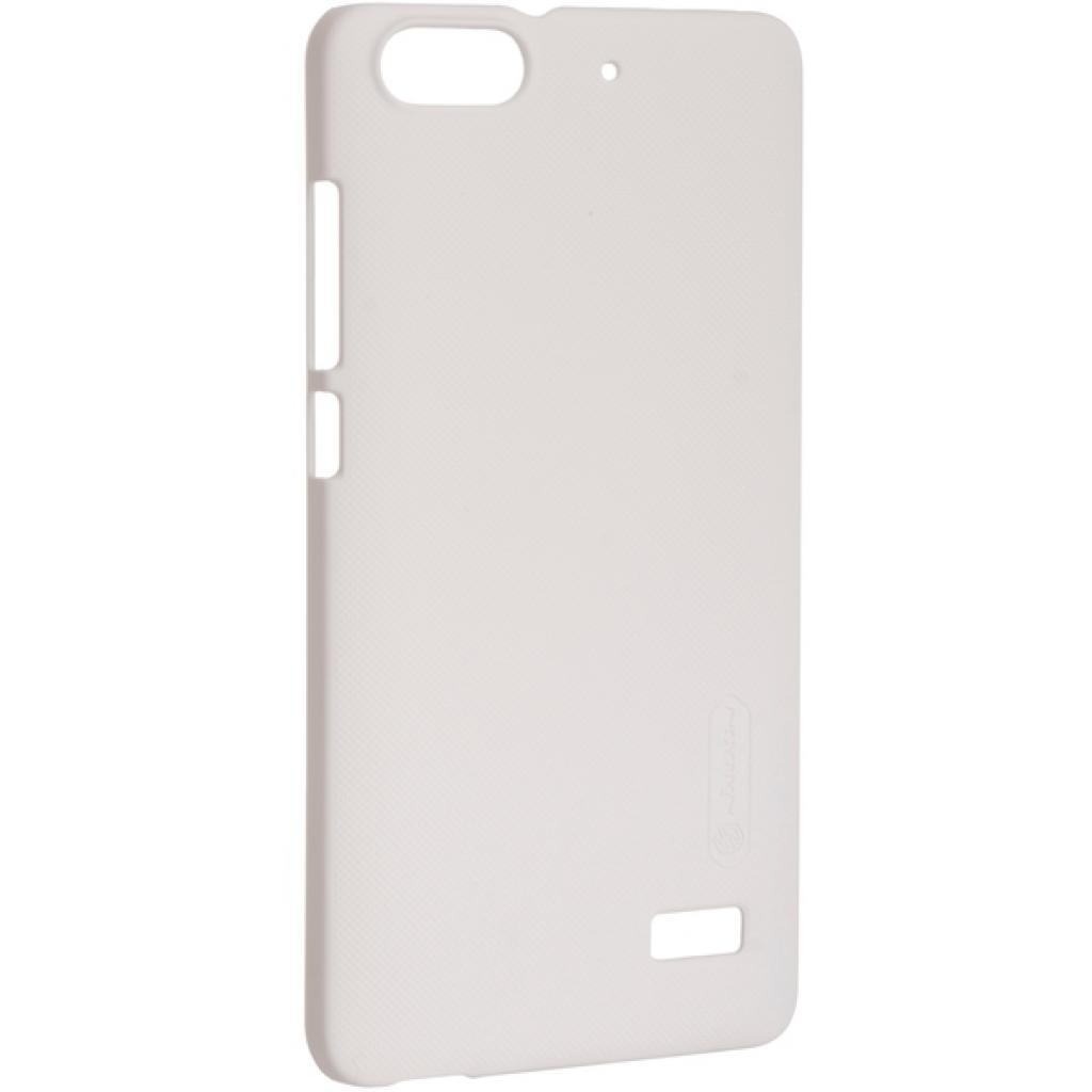 Чехол для моб. телефона NILLKIN для Huawei Honor 4C White (6249593) (6249593)