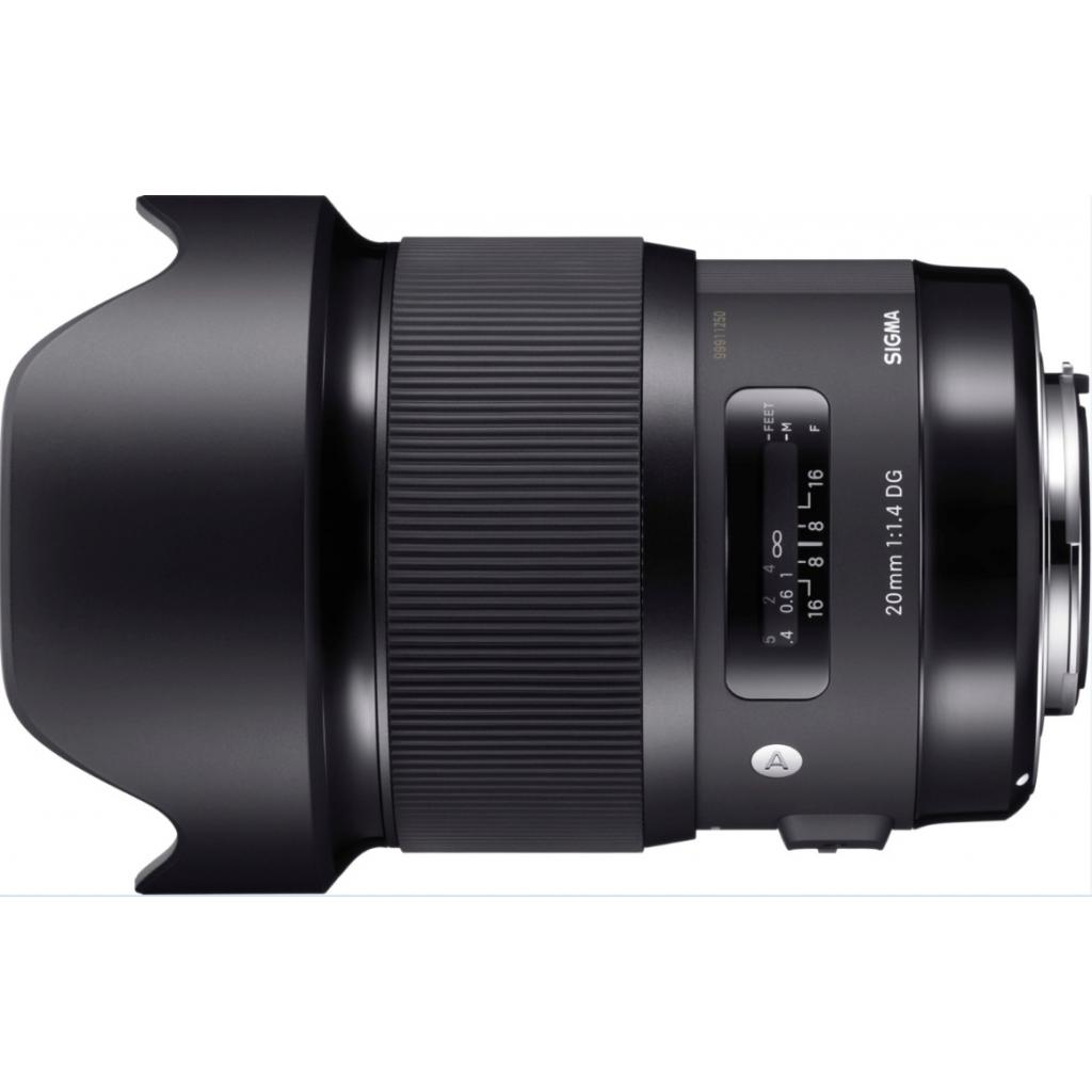 Объектив Sigma AF 20/1,4 DG HSM Art Canon (412954)