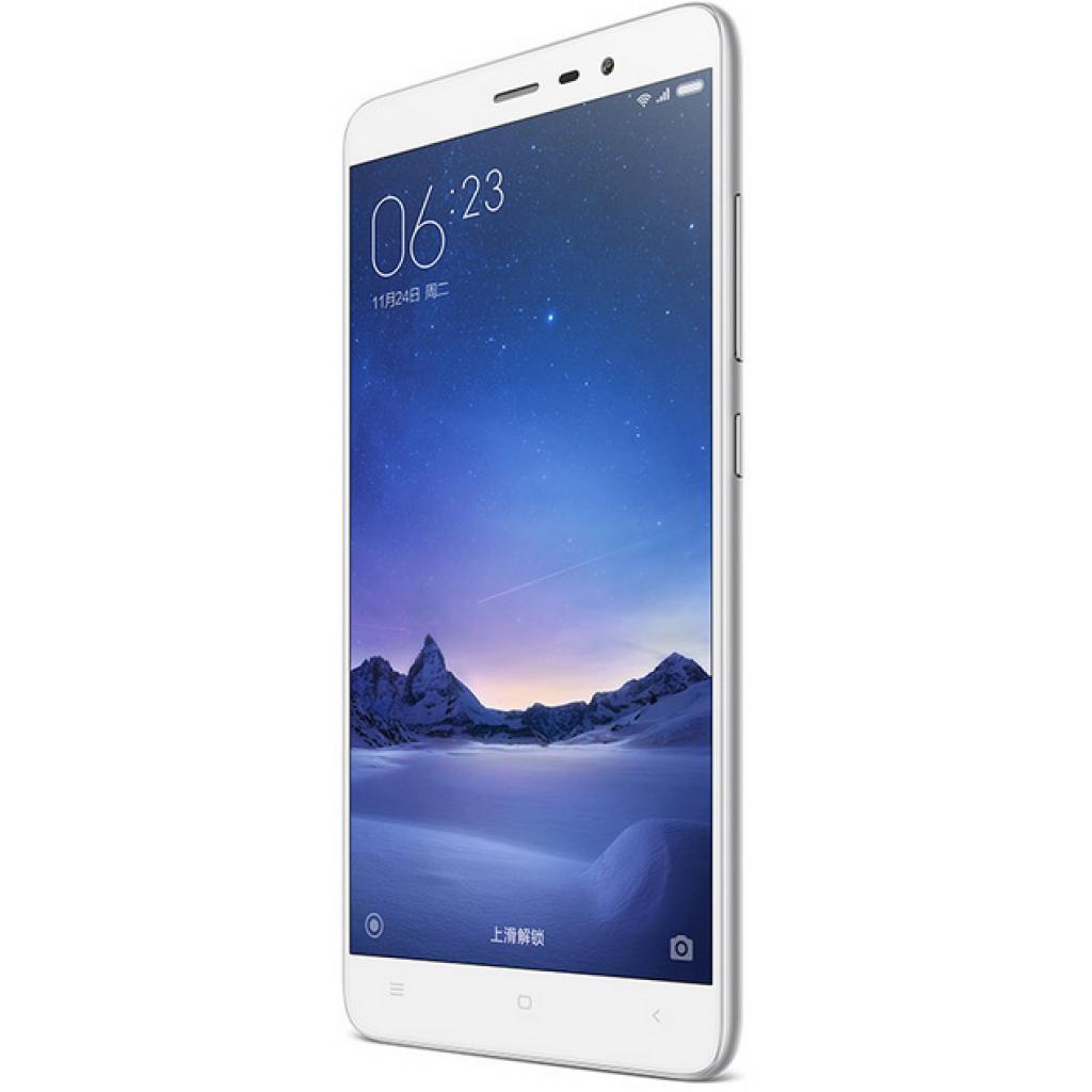Мобильный телефон Xiaomi Redmi Note 3 32Gb Silver (6954176848598/6954176861986) изображение 4