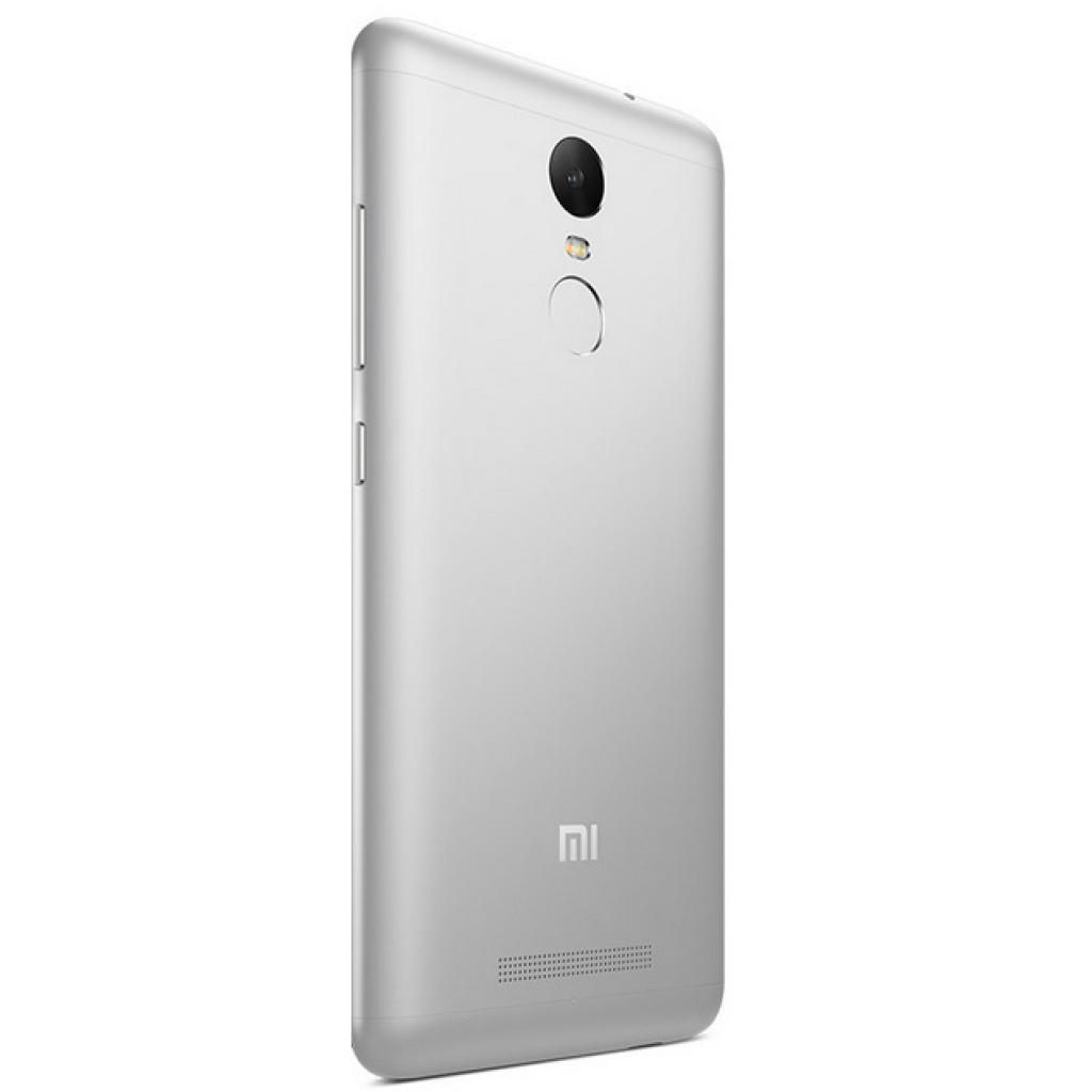 Мобильный телефон Xiaomi Redmi Note 3 32Gb Silver (6954176848598/6954176861986) изображение 5