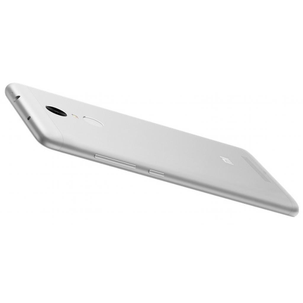Мобильный телефон Xiaomi Redmi Note 3 32Gb Silver (6954176848598/6954176861986) изображение 6