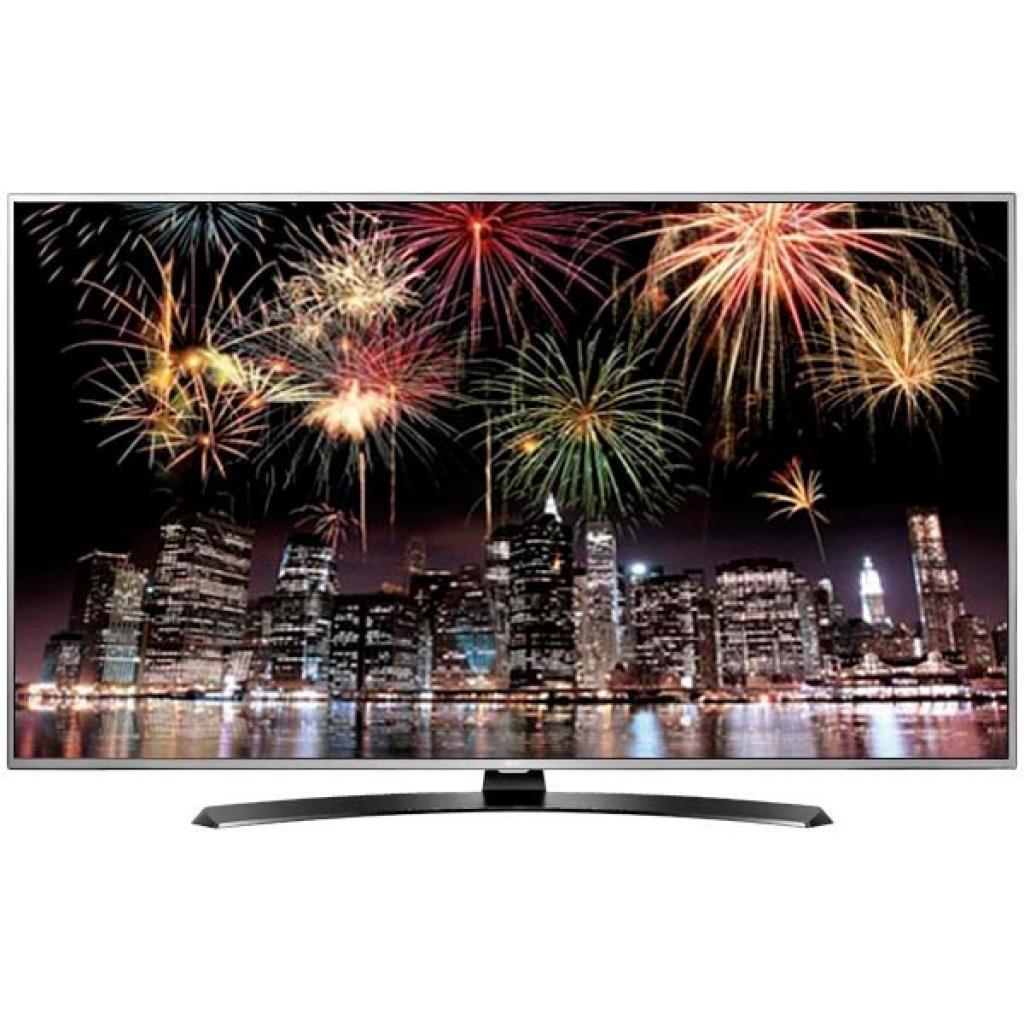 Телевизор LG 55UH676V