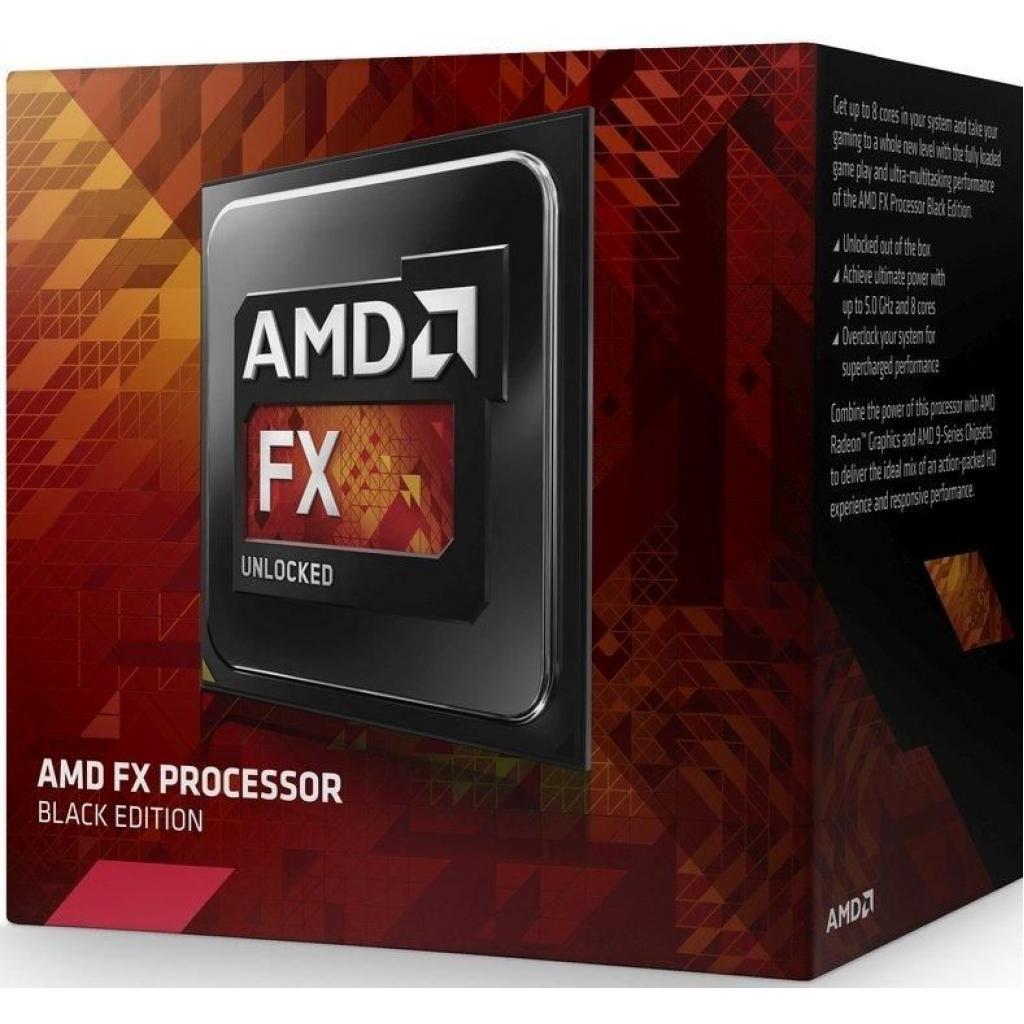 Процессор AMD FX-8370 (FD8370FRHKHBX) изображение 2