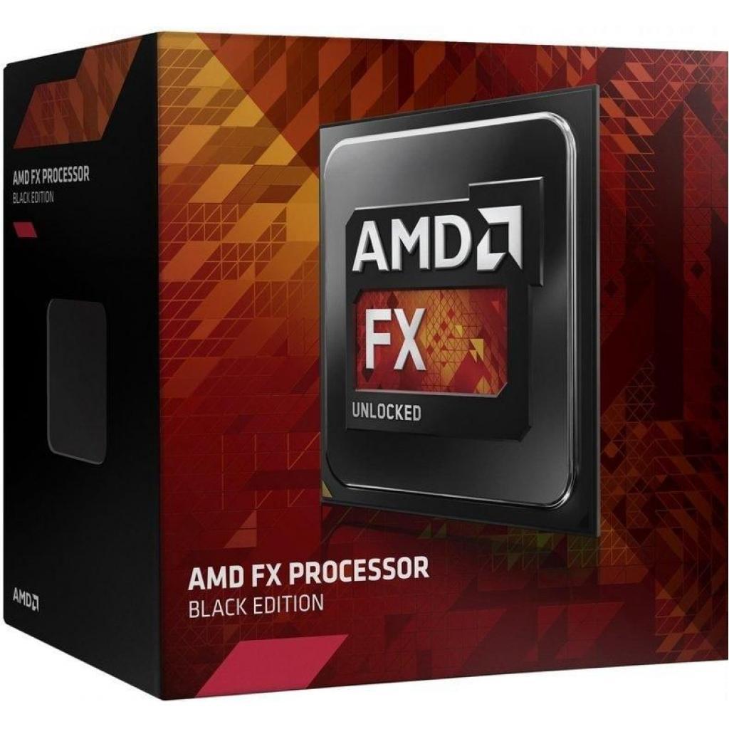 Процессор AMD FX-8370 (FD8370FRHKHBX)