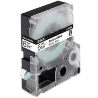 Лента для принтера этикеток EPSON LK2WBN (C53S652003)
