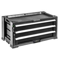 Ящик для інструментів NEO шкаф инструментальный 3 ящика (84-227)