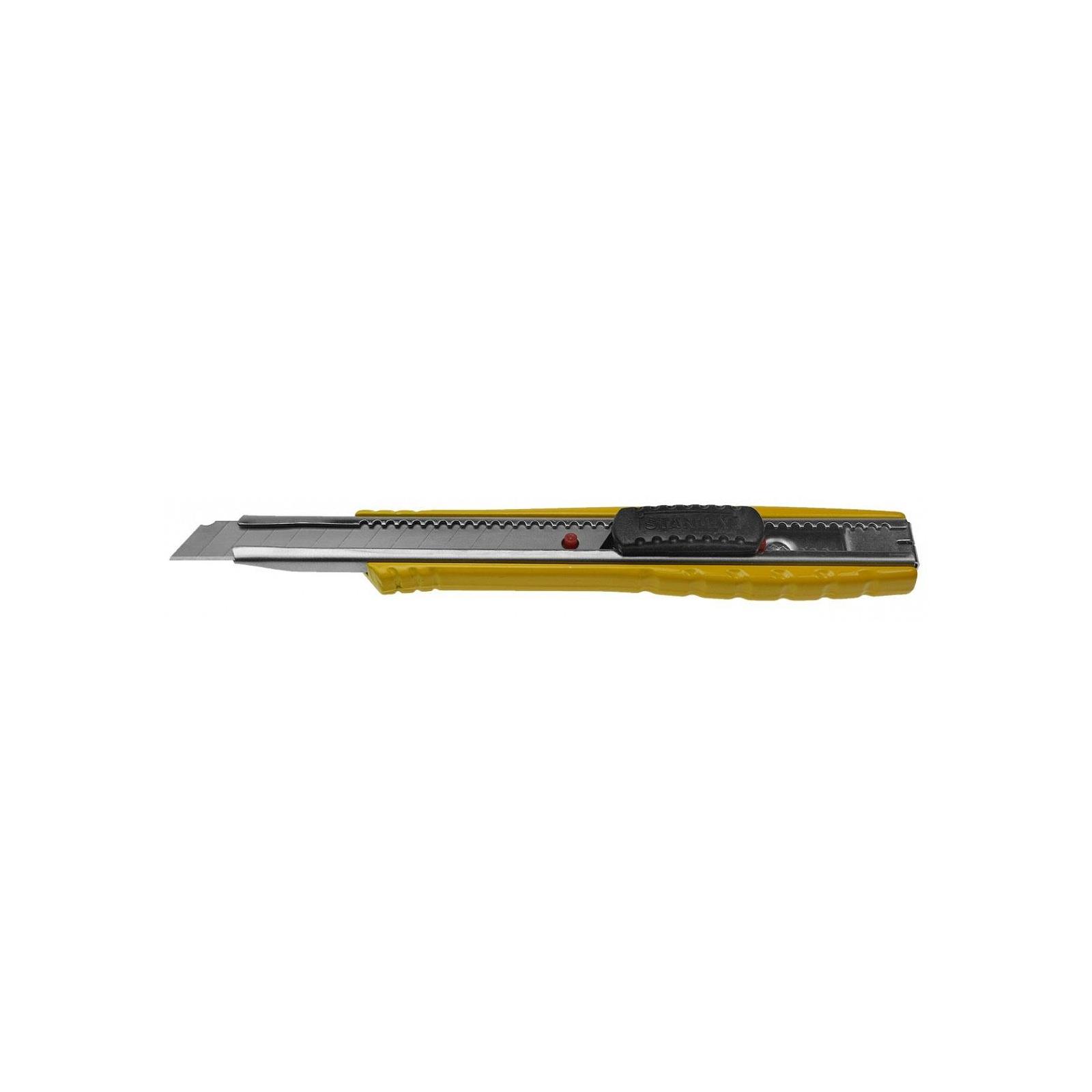 """Нож монтажный Stanley """"FatMax"""" выдвижное лезвие шириной 9мм, L=135мм. (0-10-411) изображение 2"""