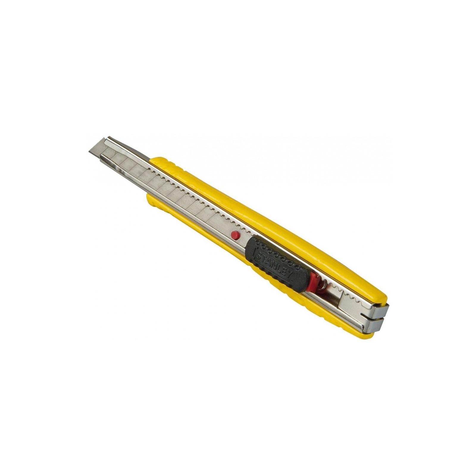 """Нож монтажный Stanley """"FatMax"""" выдвижное лезвие шириной 9мм, L=135мм. (0-10-411)"""