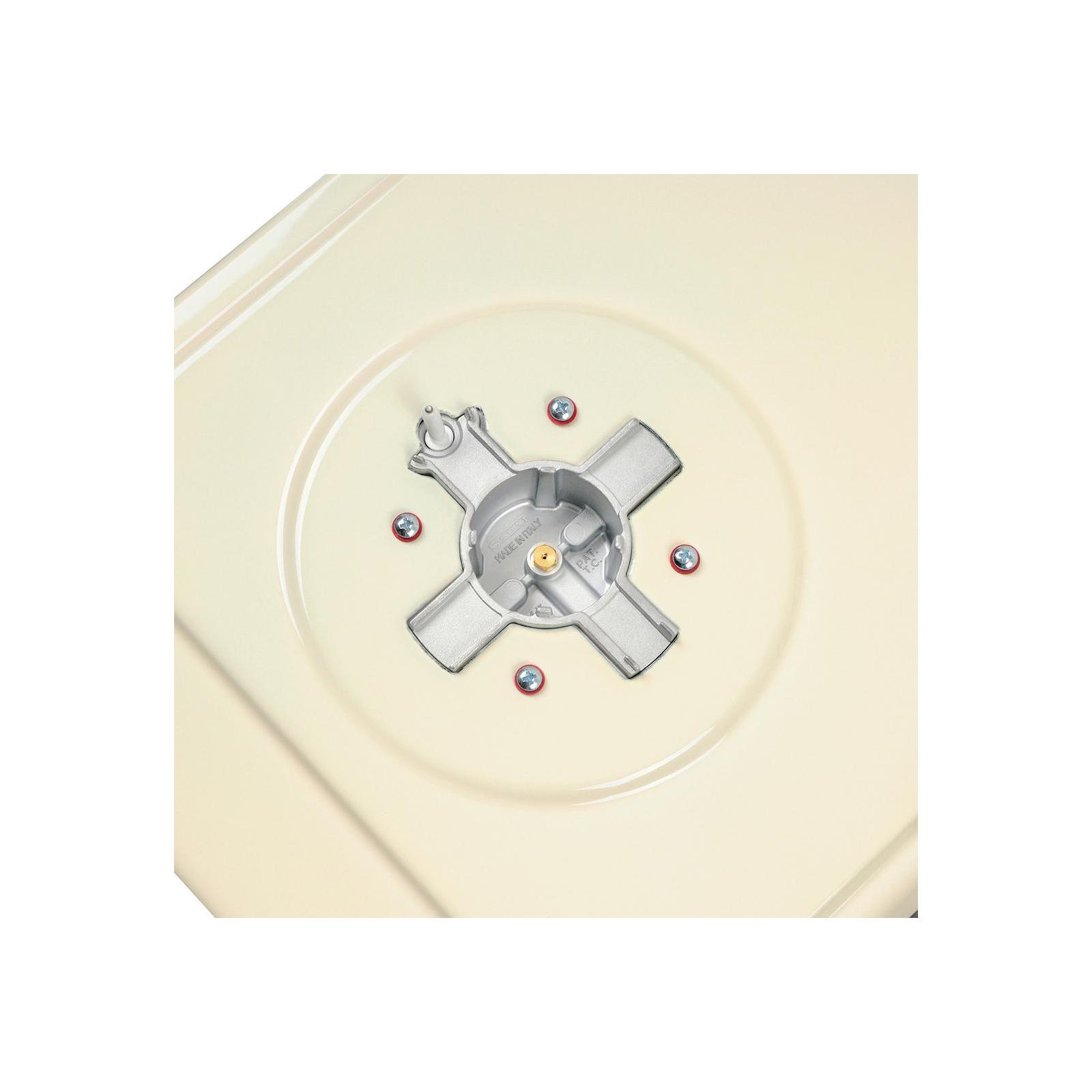 Варочная поверхность Ventolux HSF640-L3 T (IVORY) изображение 9