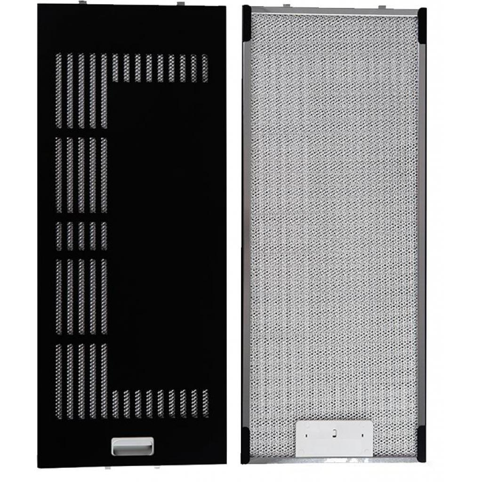 Вытяжка кухонная PERFELLI TLS 6833 BL LED Strip изображение 8