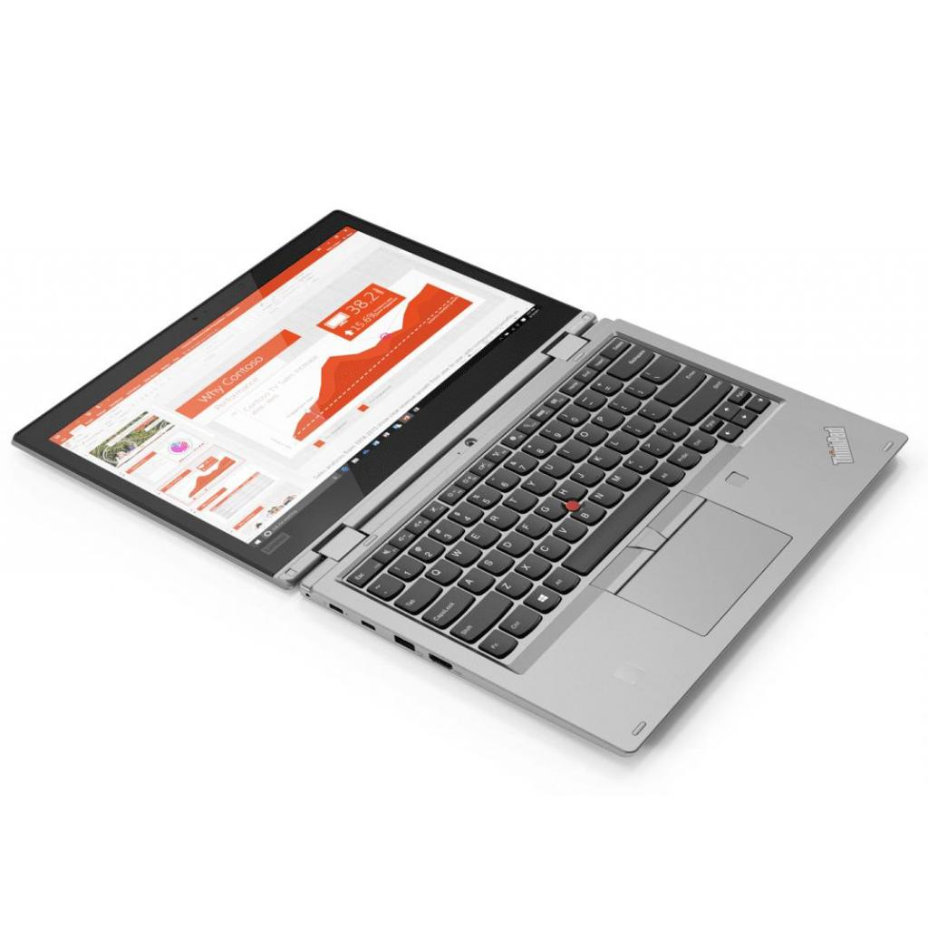 Ноутбук Lenovo ThinkPad L380 (20M50021RT) изображение 9